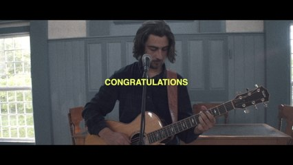 Noah Kahan - Congratulations