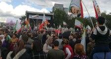 Almanya'dan PKK'nın Mitingiyle İlgili Küstah Cevap: Türkiye'den Ders Almaya İhtiyacımız Yok