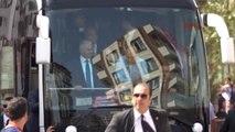Şanlıurfa Başbakan Binali Yıldırım Şanlıurfa'da-5 Büyükşehir Belediye