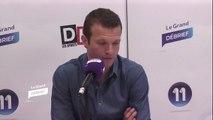 """Thomas Chatelle: """"Lombaerts fait peine à voir"""" - Le Grand Debrief"""