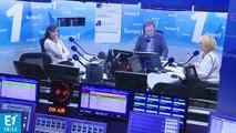 """Raymond Domenech : """"Layvin Kurzawa n'est pas que victime, il est aussi un peu coupable"""""""