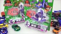 MeCard cars 터닝메카드 신제품 에반 보라 퍼플 테로와 터닝카 장난감 Turning MeCard Card transformers toys