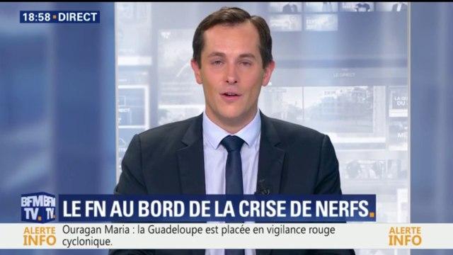 """""""Couscousgate"""": Nicolas Bay dénonce """"une polémique des réseaux sociaux"""" sans """"intérêt"""""""