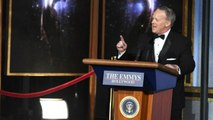 """Sean Spicer Says It Was """"An Honor"""" to Participate in the Emmys 