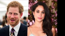 MEGHAN MARKLE  WARNED BY THE  ROYALS