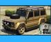 GTA V online - Custom Dubsta II spawns all 3 locations