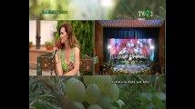 Alexandra Chira, Ioana Ardelean si Claudiu Necsulescu in cadrul emisiunii Caravana TVR - TVR 3 - 17.09.2017