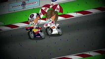 [TRIBUTE] MiniBikers - Tribute to Marco Simoncelli
