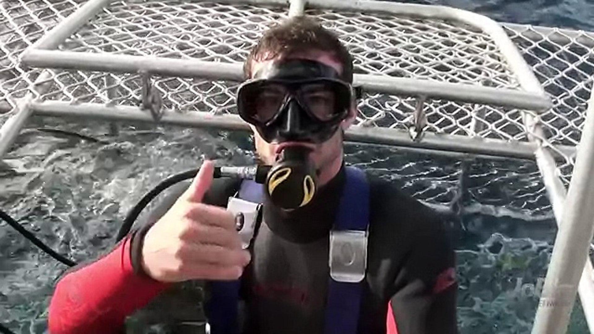 Açık Deniz 3 Kafes Dalışı izle | Open Water 3 Cage Dive izle 2017 Türkçe Altyazılı izle