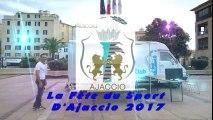 Ajaccio Basket Club - Fete du sport d'ajaccio 2017