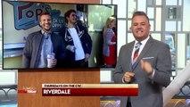 Cole Sprouse & KJ Apa Funny/Cute Interview Moments! (Riverdale) PART 2!   La Palatine