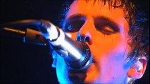 Muse - New Born, Paris Trabendo, 09/10/2003