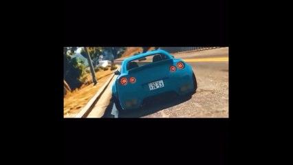 cars Beat Drop VINES