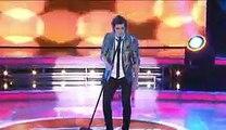 Australian Idol 5 - Matt Corby  - Final 4 Performances