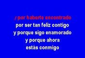 Gracias Adíos - Juan Gabriel (Karaoke) (2)