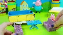 Aventure voiture pâte le déjeuner momie pique-nique porc jouer