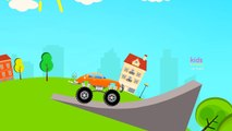 Learn Colors with Funny Balls for Kids | Learning Colours Balls for Children Kid