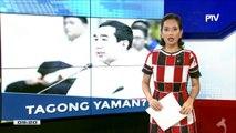 Imbestigasyon ukol sa umanoy tagong yaman ni Bautista, sisimulan na ng Ombudsman