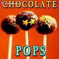 Chocolate Cake Pops-How To Make Chocolate Cake Pops in Hindi-Make Chocolate Lollipops at Home-Ep-104
