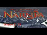The Chronicles Of Narnia [ The Lion, The Witch And The Wardrobe] - Mission 2 - Climpse of Narnia