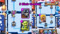 Clash Royale - How to Counter Three Musketeers   Cheapest Counters!!