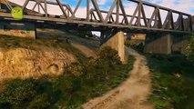 Video GTA 5 Hulk VS Kingkong Funny Moment | Grand Theft Auto V