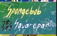 BOB ESPONJA ANIME OPENING !!! | si bob esponja fuera anime