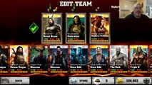 WWE Immortals #69 - 2nd Bray Wyatt Acquired - Gold Pack Opened!!
