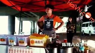 Clip Hai Hai Bua Trung Quoc Si gai la 1 chuyen nhu
