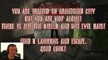 JEFF THE KILLER REAL LIFE \(o o)/ - video dailymotion