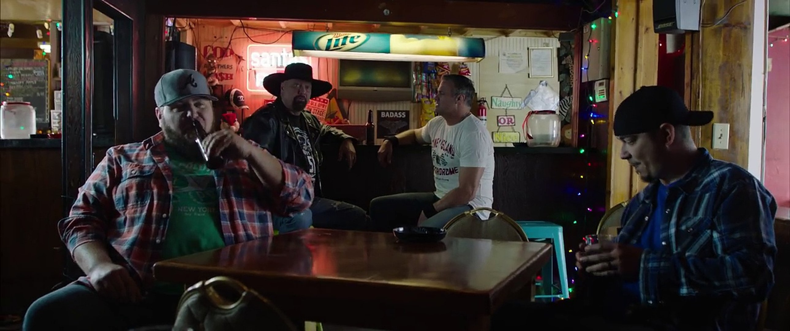 The Lacs Jack In My Coke (feat. Montgomery Gentry) [Official Music Video]