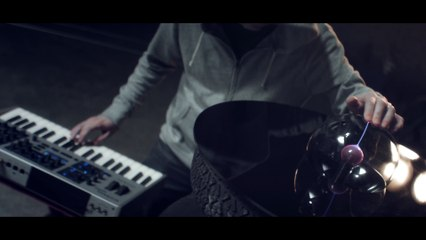 Cymatics (4K)