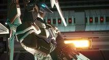 Tráiler de Zone of the Enders The 2nd Runner MARS para PS4, PC y PSVR