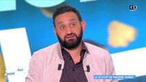 Touche pas à mon poste , C8 : Cyril Hanouna confirme préparer une émission sur la boxe (vidéo)