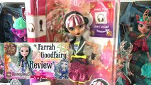 Ever After High Melody Piper Doll Unboxing Review