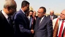"""Bozdağ: """"Irak'ın Kuzeyinde Bir Oldu Bittiye Türkiye İzin Vermez"""""""