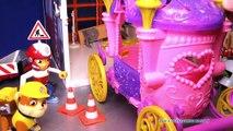 Bébé mal patron parodie caractère patrouille patte réparation Boutique schlamms jouets vidéo Nickelodeon Rockys