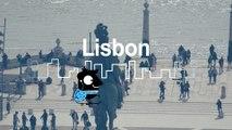 Lisbonne, prix 2016 de la semaine européenne de la mobilité