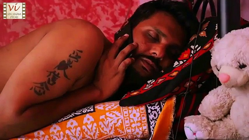 Bhet   Meeting The Ex Girlfriend   Marathi Short Film   मराठी लघु चित्रपट   Six Sigma Films