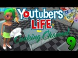 Assignments and Parties! - (Youtuber's Life Cooking Channel) - Episode 9