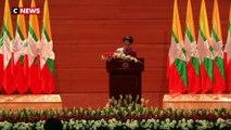 Violences envers les Rohingyas : Aung San Suu Kyi se dit désolée