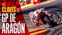 VIDEO: Claves MotoGP Aragón 2017 AB