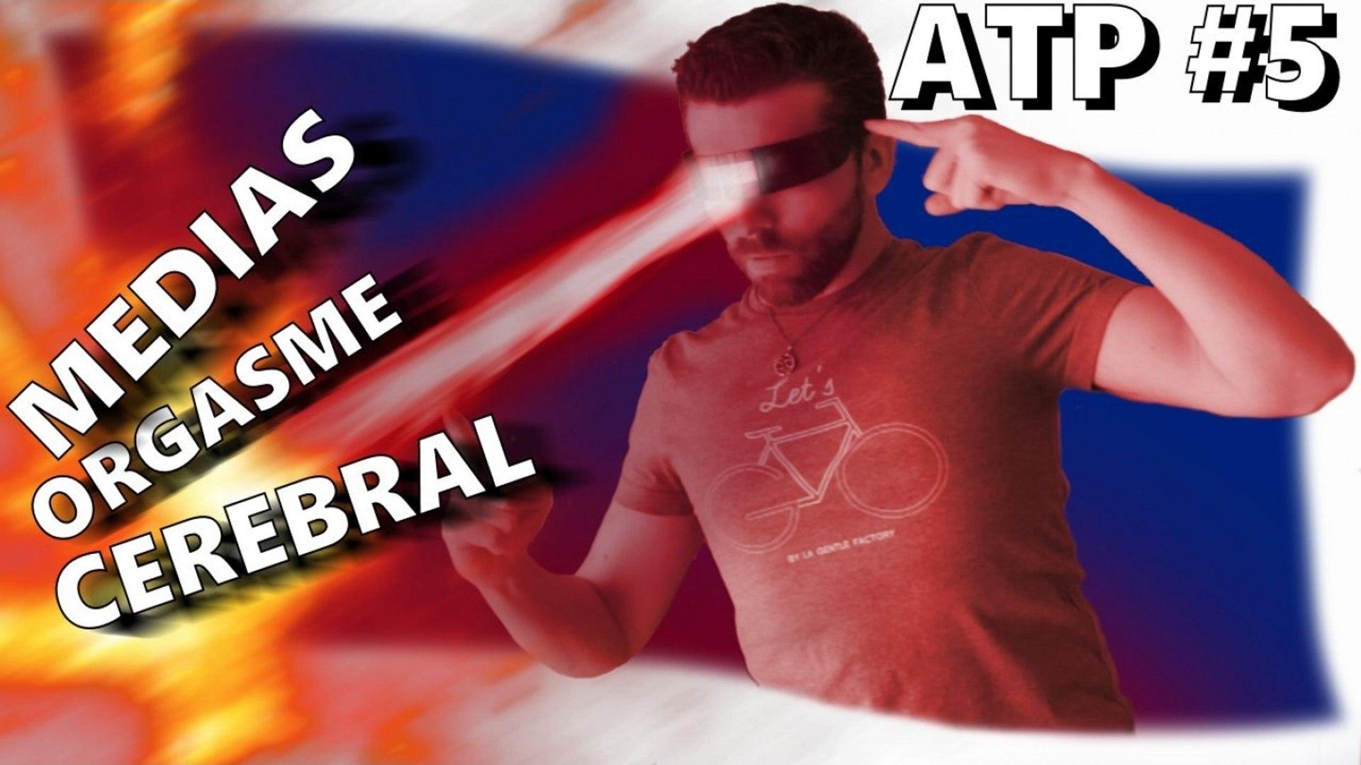 ASMR ET MEDIA = STOP ! ATP #5