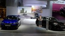 Lexus presents the refreshed Lexus CT 200h