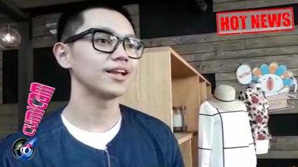 Hot News! Fans Bertengkar, Verrell dan Brandon Tetap Bersahabat - Cumicam 19 September 2017