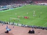 Pippo Inzaghi gol Milan Liverpool Finale Champions League 2007