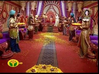 Jai Veera Hanuman 19-09-2017 – Jaya TV Serial Episode 638