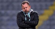 Sergen Yalçın'ın Çalıştırdığı Eskişehirspor, 1. Ligde Dibe Vurdu
