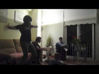 Harlem Shake Barbott