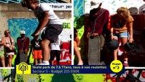 Budget Participatif - Skate park de 7 à 77 ans, tous à vos roulettes